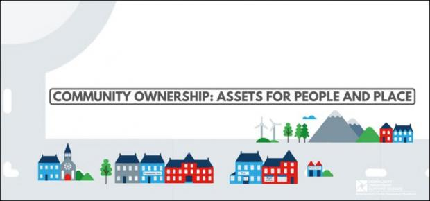 Assets for People Graphic